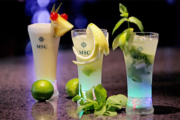 Msc Cruises Alcohol Policy Cruise Critic