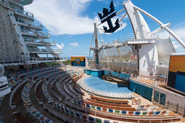AquaTheater panoramic