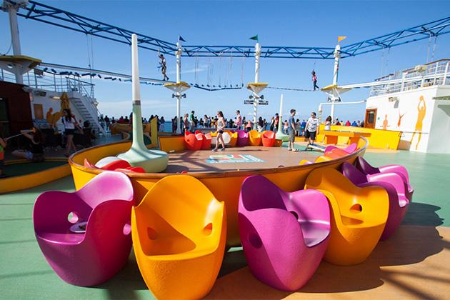 Carnival SportsSquare