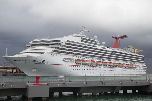 Compare 10 Most Popular Cruise Ships  Cruise Critic