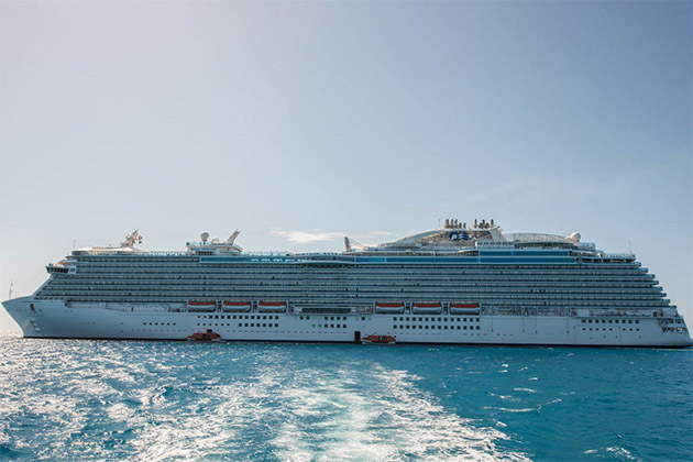 Is Regal Princess The Ship For You Cruise Critic