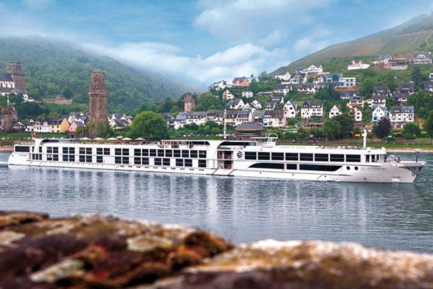 Best Luxury Cruise Ships Cruise Critic - 10 best european river cruises 2