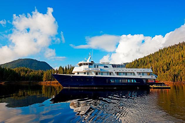 Un-Cruise Adventures'