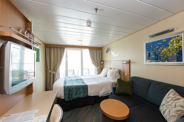 oasis of the seas cabin pictures cruise critic
