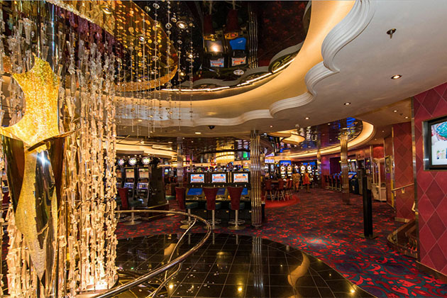 Oasis Of The Seas Entertainment Pictures Cruise Critic