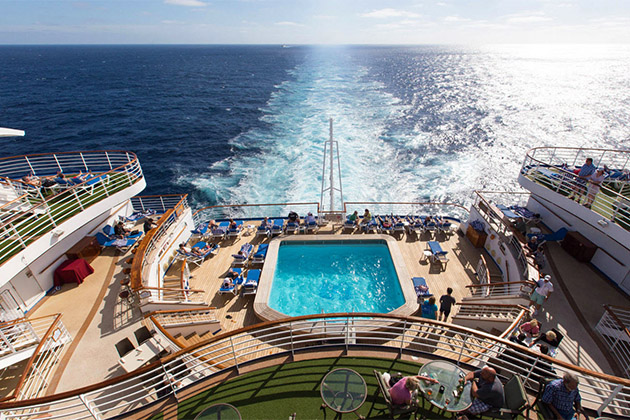 Top 10 Things To Do On Cruise Sea Days Cruise Critic