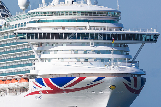 Compare UKs Most Popular Cruise Ships Cruise Critic - Cruise ships uk