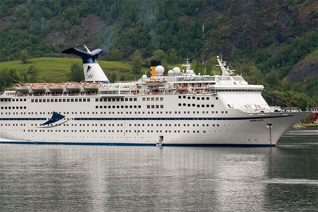 Cruise Ships In London Cruise Critic - Cruise ship in london