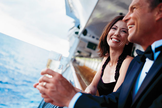 Gratuities on celebrity silhouette excursions
