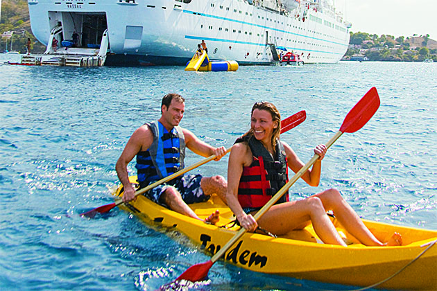 10 Best Honeymoon Cruises Cruise Critic