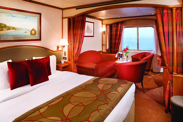 Best cruises for single women