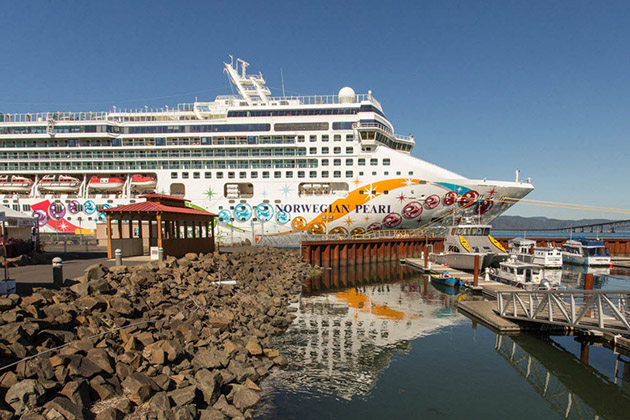 Compare 12 Cruise Ships In Alaska Cruise Critic