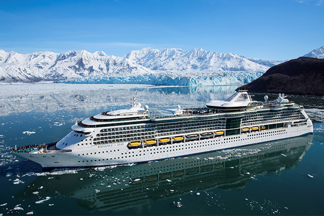 Compare 12 Cruise Ships In Alaska Cruise Critic