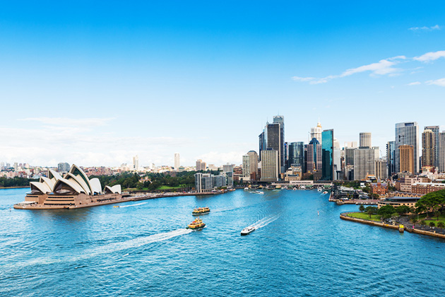 Things You Probably Dont Know About Australia Cruises - 10 things you dont know about all inclusive cruises