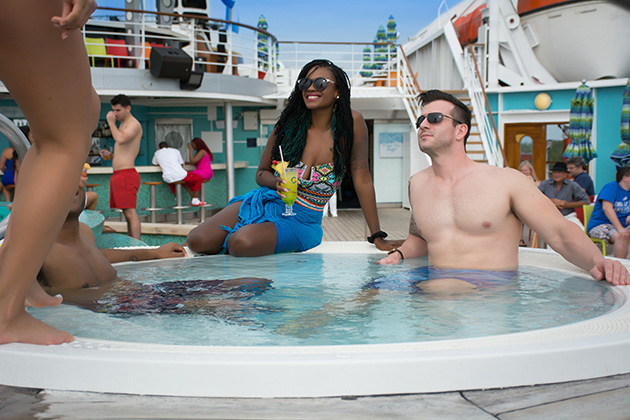 Why Grand Celebration Is The Ship For You Cruise Critic