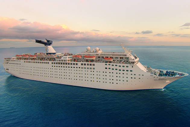Best Budget Cruises Cruise Critic - Cruise ships out of houston texas