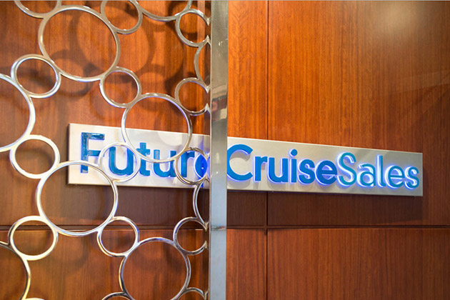 Future Cruise Sales on Celebrity Eclipse