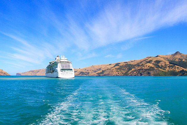 Best Cruise To Pacific Islands