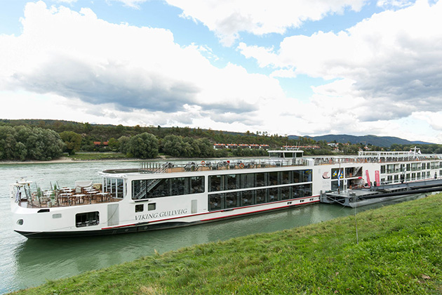 American Vs European River Cruises Cruise Critic - River cruise ships europe
