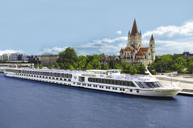 Viking River Cruises Vs Vantage Deluxe World Travel Cruise Critic - River cruise ships europe
