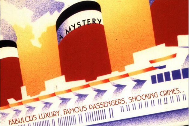 Best Cruise Books Cruise Critic - Cruise ship mysteries