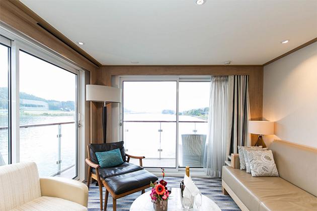The Explorer Suite on Viking Gullveig