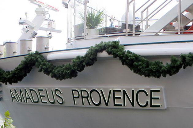 Amadeus Provence