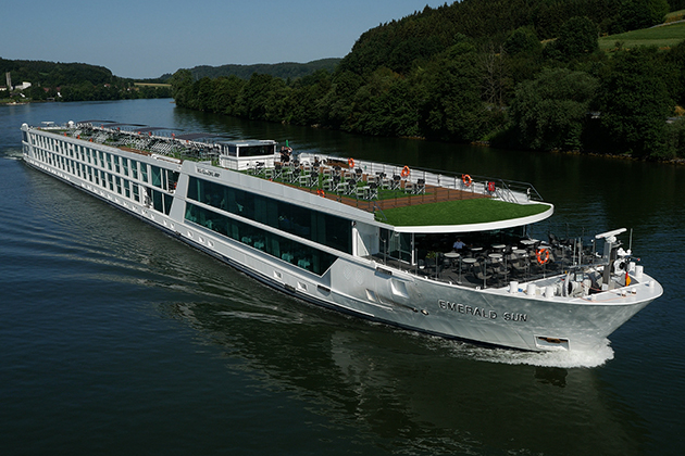 Why Emerald Waterways Is The River Cruise Line For You Cruise Critic - Emerald river cruise ship