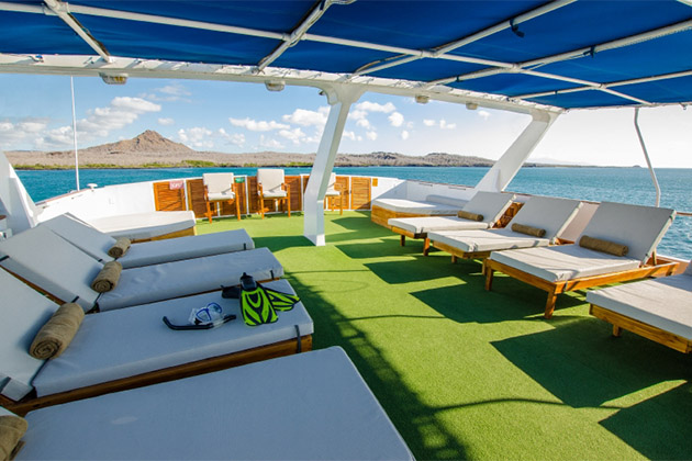 How to Choose the Right Size Galapagos Cruise Ship - Cruise Critic