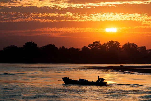 Irrawaddy River Cruise Tips - Cruise - 105.5KB