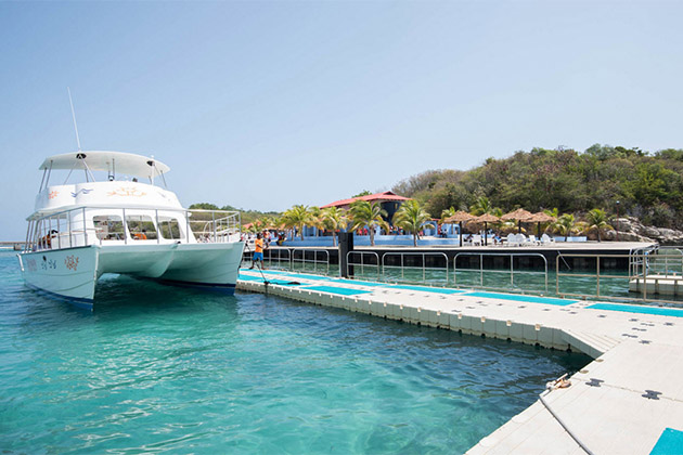 Port of Labadee