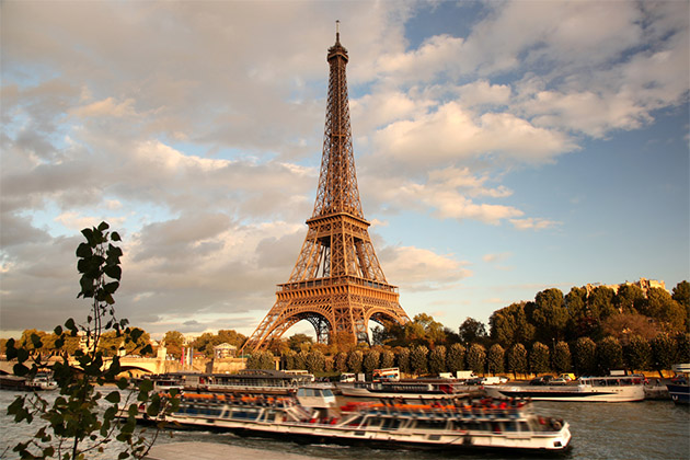 Seine River Cruise Tips Cruise Critic