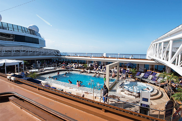 Adlt swinging stories cruise ship