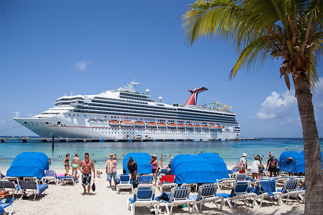Compare 14 Best Cruise Ships In The Caribbean  Cruise Critic
