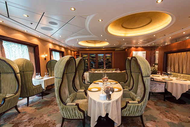 150 Central Park On Royal Caribbean Cruises Plus Menu Cruise Critic
