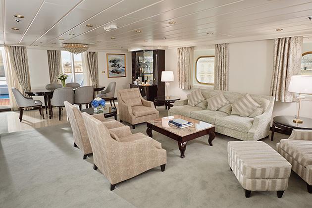 Crystal Cruises Vs Regent Seven Seas Cruises Cruise Critic