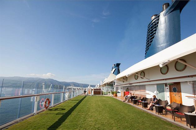 Captain's Club: Cruise Rewards Program | Celebrity Cruises