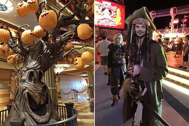 Disney Dream S Pirate Night Cruise Critic
