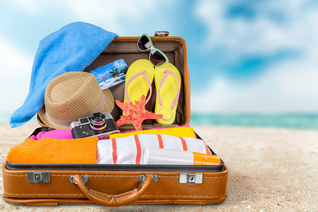 Things You Must Pack For A Sailing Holiday