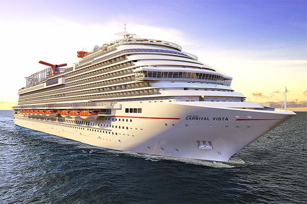 Carnival Vista Vs Carnival Breeze  Cruise Critic