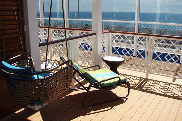 Best New Cruise Amenities Of 2016 Cruise Critic