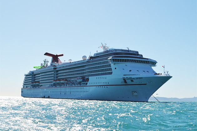 Compare 10 Most Popular Cruise Ships - Cruise Critic