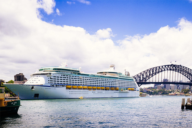 Compare Most Popular Cruise Ships Cruise Critic - Cruise ships images