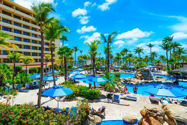 Jolly Beach Resort Spa Antigua Day Pass