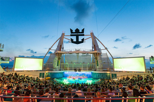 Royal Caribbean Crown and Anchor Society Cruise Loyalty ...