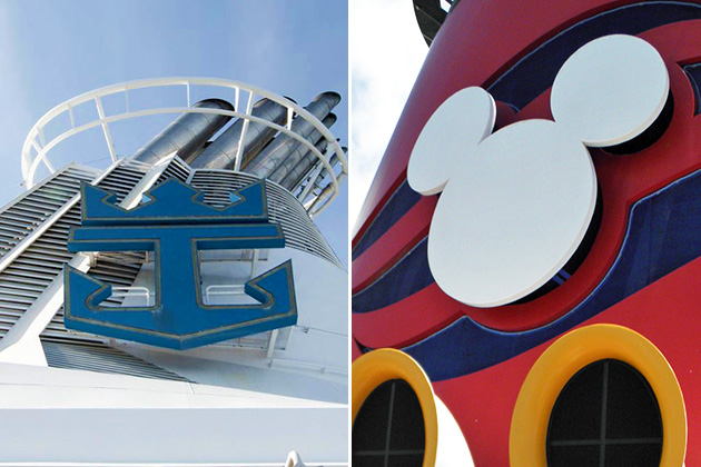 Royal Caribbean vs  Disney Cruise Line - Cruise Critic