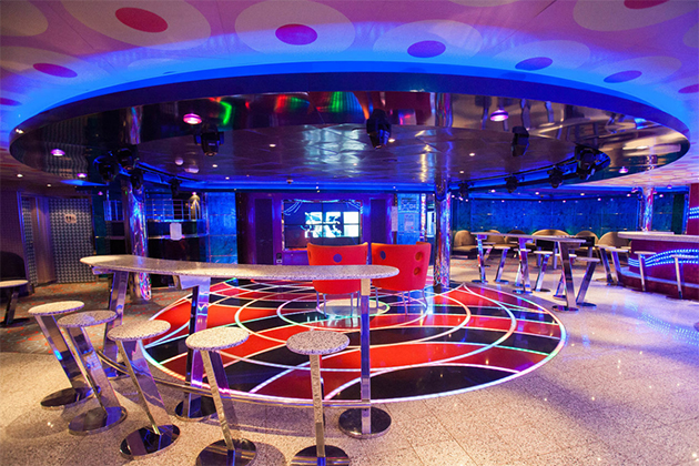 club o2 on carnival cruise line   cruise critic