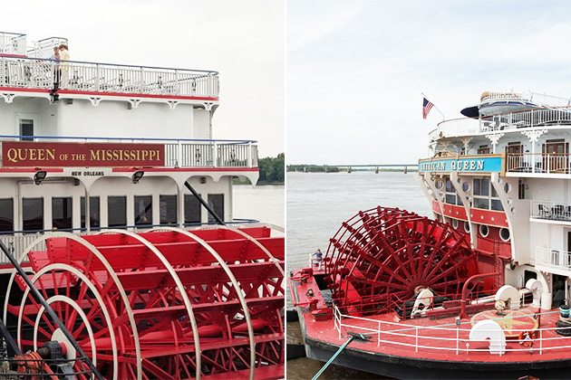 American Cruise Lines vs. American Queen Steamboat Company
