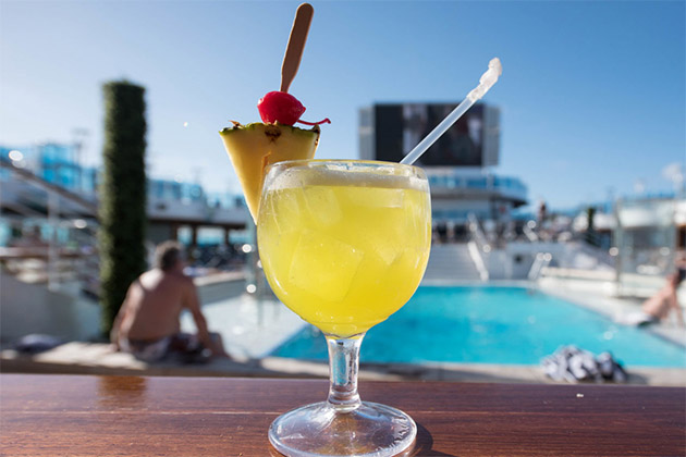Can You Buy Drink Packages On Princess Cruises