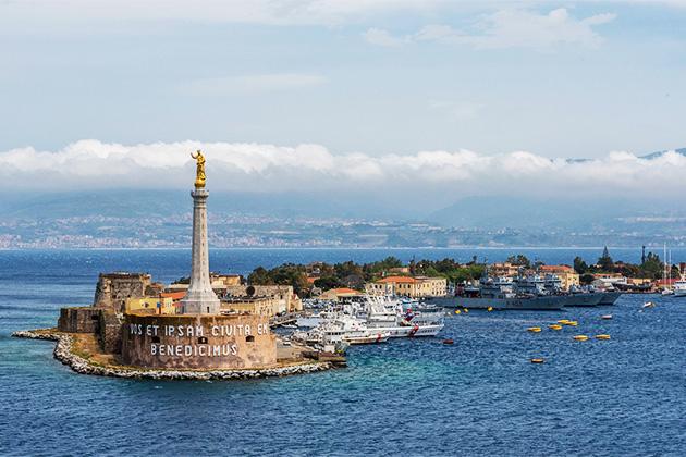 Italian Islands Cruise Tips Cruise Critic - Italy cruises